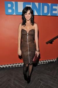 Katy Perry per Blender Magazine