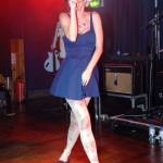 Katy Perry vestito corto