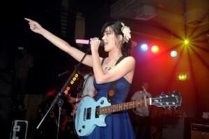 Katy Perry paparazzi