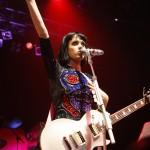 Katy Perry Londra 2009