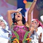 Katy Perry awards 2009