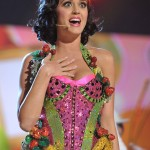 Katy Perry GRAMMY Awards 2009