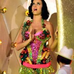 Katy Perry ai 51 Annual Grammy Awards
