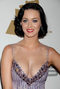 Katy Perry scollatura