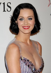 Katy Perry awards