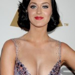 Katy Perry 51st Annual GRAMMY Awards