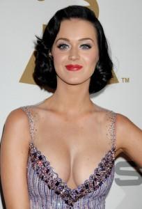 Katy Perry 51st Annual GRAMMY Awards