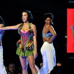 Katy Perry concerto Grammy awards