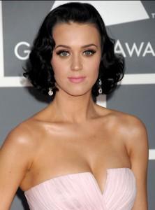 Katy Perry premiazione ai Grammy