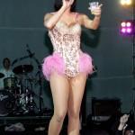 Katy Perry costume 150x150 Immagini in alta definizione di Katy Perry con un look vintage