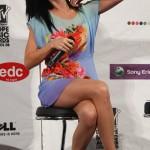 Katy Perry gallery 150x150 Immagini in alta definizione di Katy Perry con un look vintage