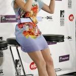 Katy Perry mtv 150x150 Immagini in alta definizione di Katy Perry con un look vintage