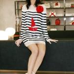 Katy Perry retro 150x150 Immagini in alta definizione di Katy Perry con un look vintage