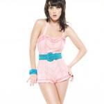 Katy Perry set fotografico 150x150 Immagini in alta definizione di Katy Perry con un look vintage