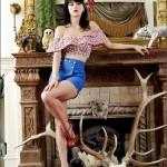 Katy Perry vintage 150x150 Immagini in alta definizione di Katy Perry con un look vintage