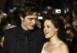 Robert Pattinson e Kristen Stewart insieme