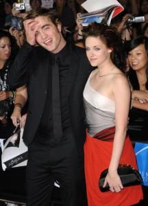 Kristen Stewart alla 'Twilight' Premiere