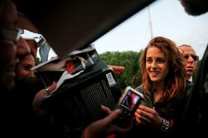 Kristen-Stewart a Roma