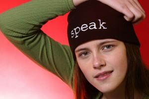 Kristen Stewart Speak