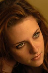 Kristen-Stewart primissimo piano