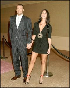 Megan Fox e fidanzato