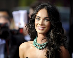 Megan Fox presenta il suo film Eagle eye