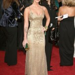 Megan Fox Golden Globe Awards